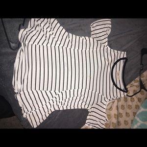 HOLLISTER blouse